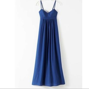Felicity & Coco Colby Woven Maxi Dress NWOT